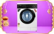 Washing machine | Up to 40% off