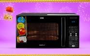 Microwaves   Starting ₹3,699