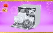 Dishwashers | Starting ₹13,999
