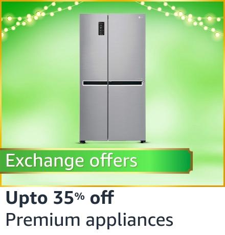 Premium applainces