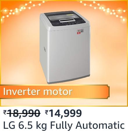 LG 6.5 WM