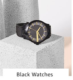 Black Watches