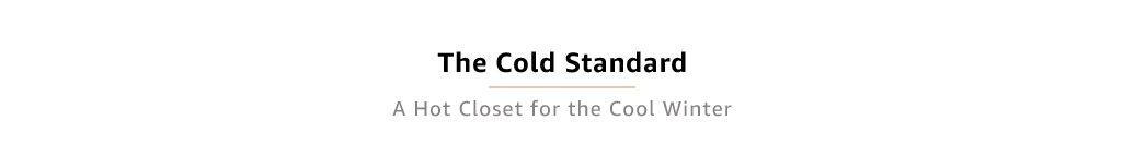 Cold Standard