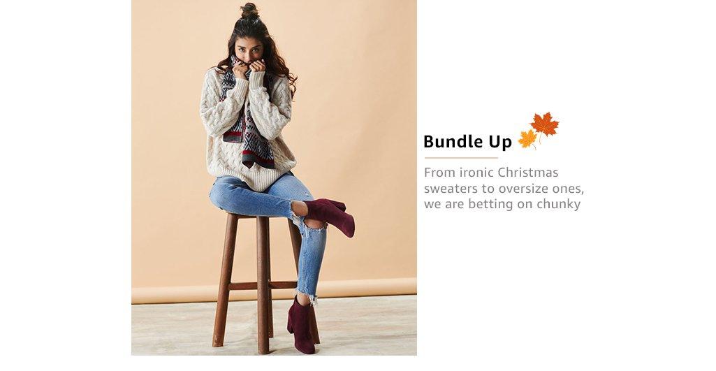 Bundle Up