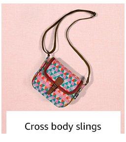 Cross Body Slings