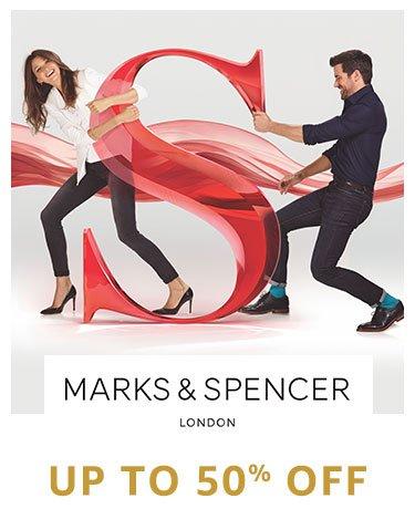 Marks &Spencers