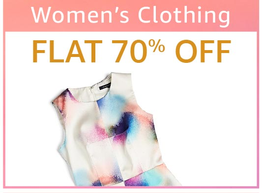 Women CLothingg