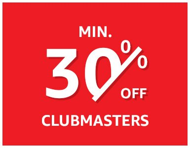 Clubmasters