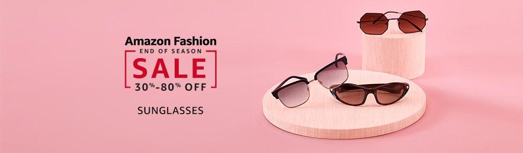 Sunglasses at best prices