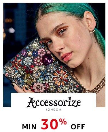 Accessorize Handbags