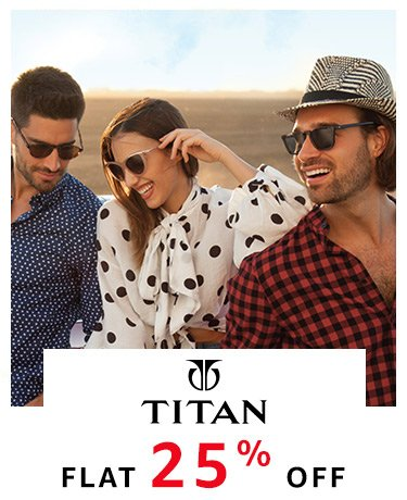 Titan Sunglasses