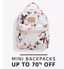 Women Backpacks at best prices