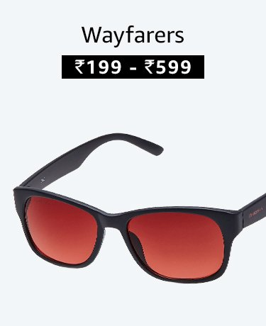 Wayfarers at best prices