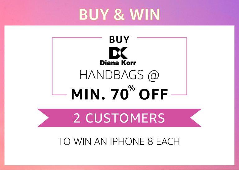 DK Buy & Win