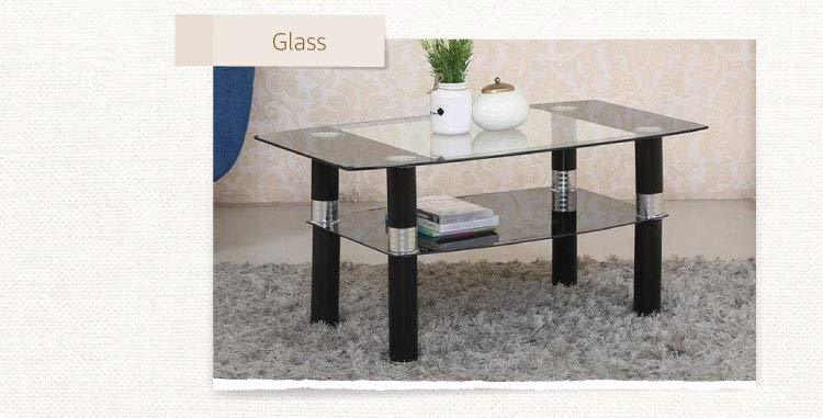 0ff350cc9 Coffee Tables - Buy Wooden Coffee Tables Online in India - Best Designs in  India - Amazon.in