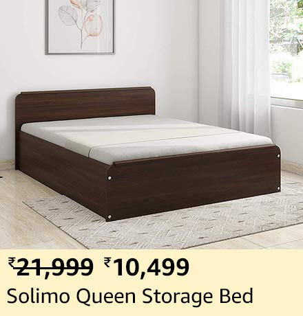 Solimo queen