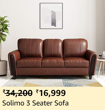 Bliss sofa