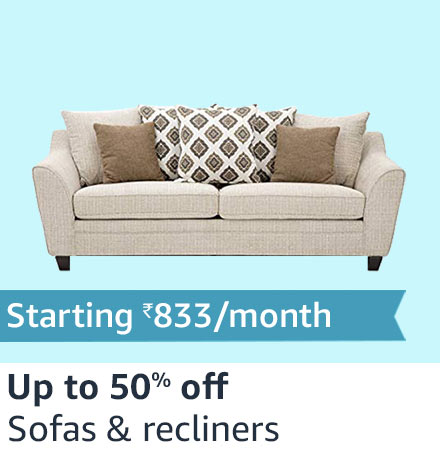 Up to 70% off on Furniture | Buy Sofas, beds, mattresses ...