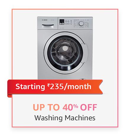 Washing M