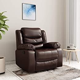 Up to 50% off | Recliners