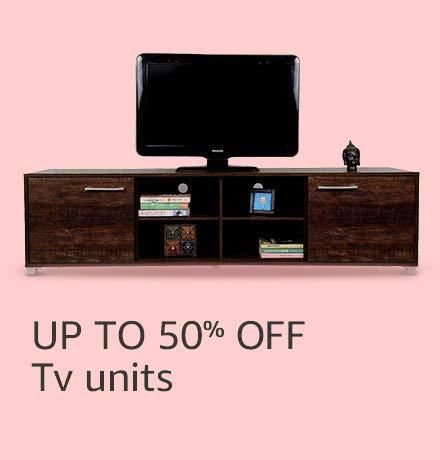 TV units