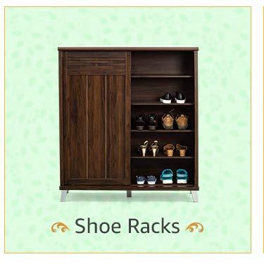 Shoe racs