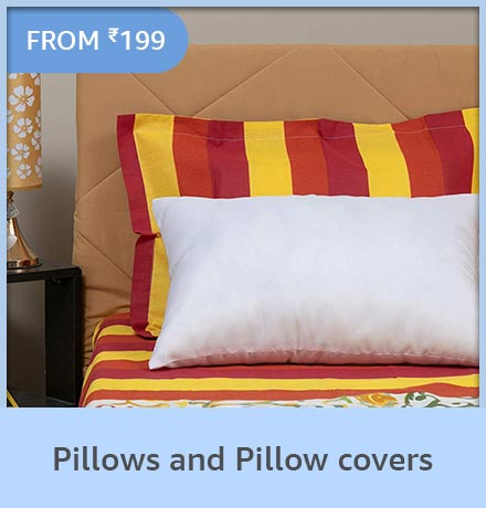 Pillow & Pillow Cover