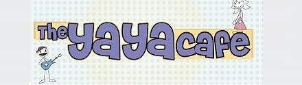 the Yaya Café
