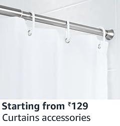 Curtain accessory