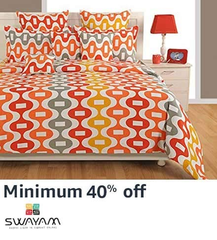 Min 50% off on Swayam
