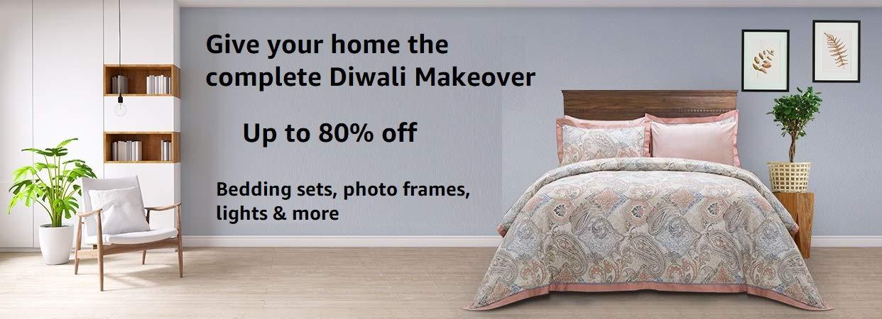 Home & Decor 30%-80% off