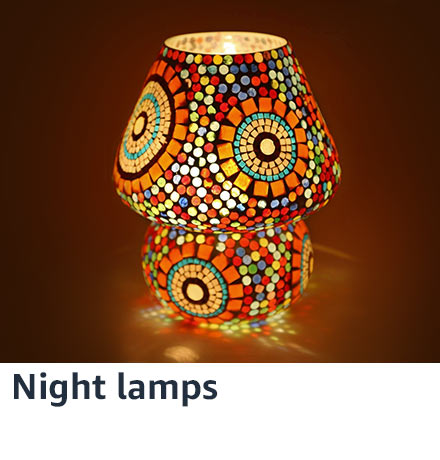 Night lamps
