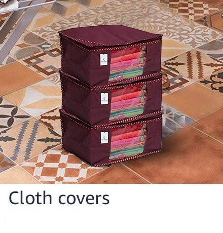 Cloth covers