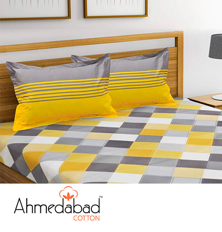 Ahmadabad cotton