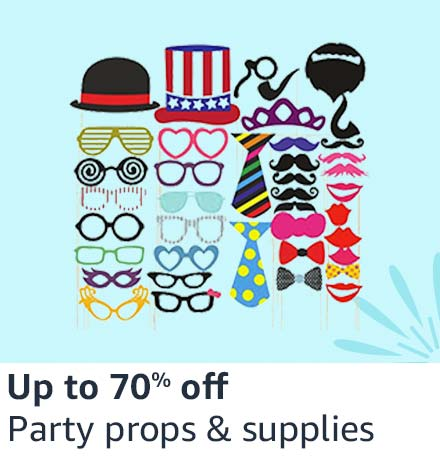 Party and props supply