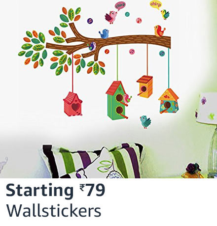Wallstickers starting 79