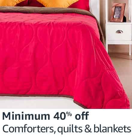 Duvet & comforters
