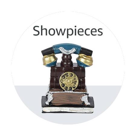 Showpieces
