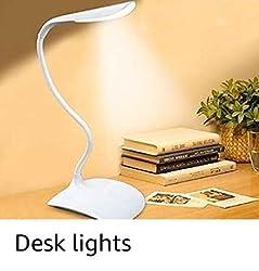 Desk lights