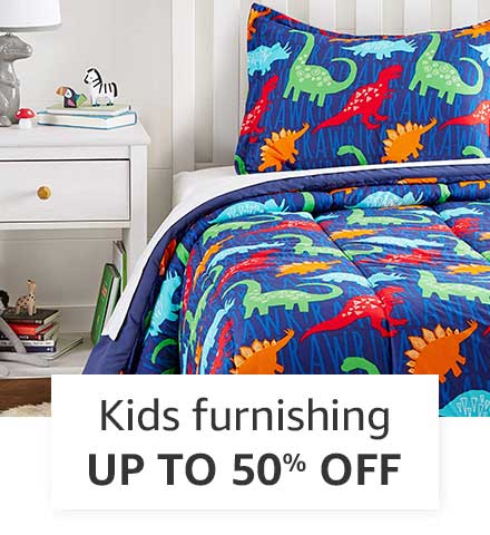 Kids furnishing