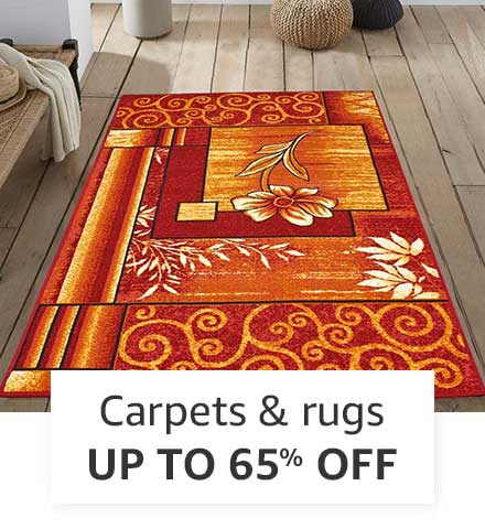 Carpets & Rugs | Up to 65% off