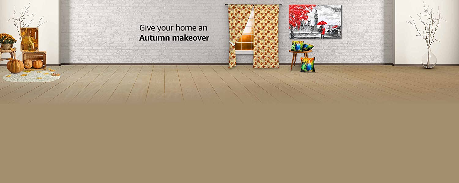 Amazon Latest Offers & Discount Codes - Get Upto 20% OFF on Home Decor