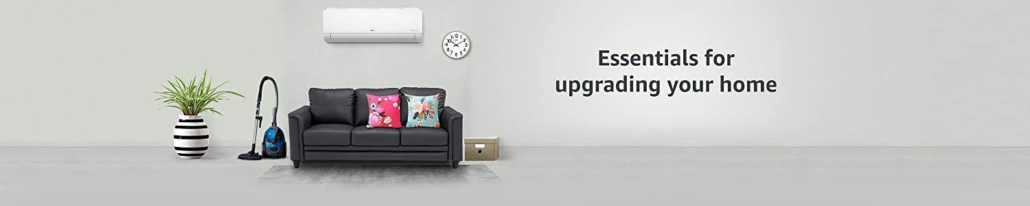 Upgrade your home