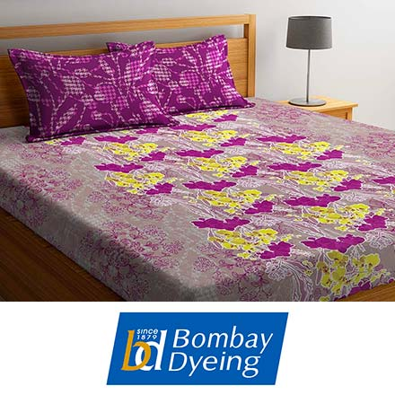 Bombay dyeing