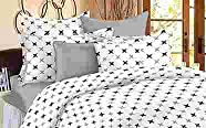 Bedsheets, curtains & more