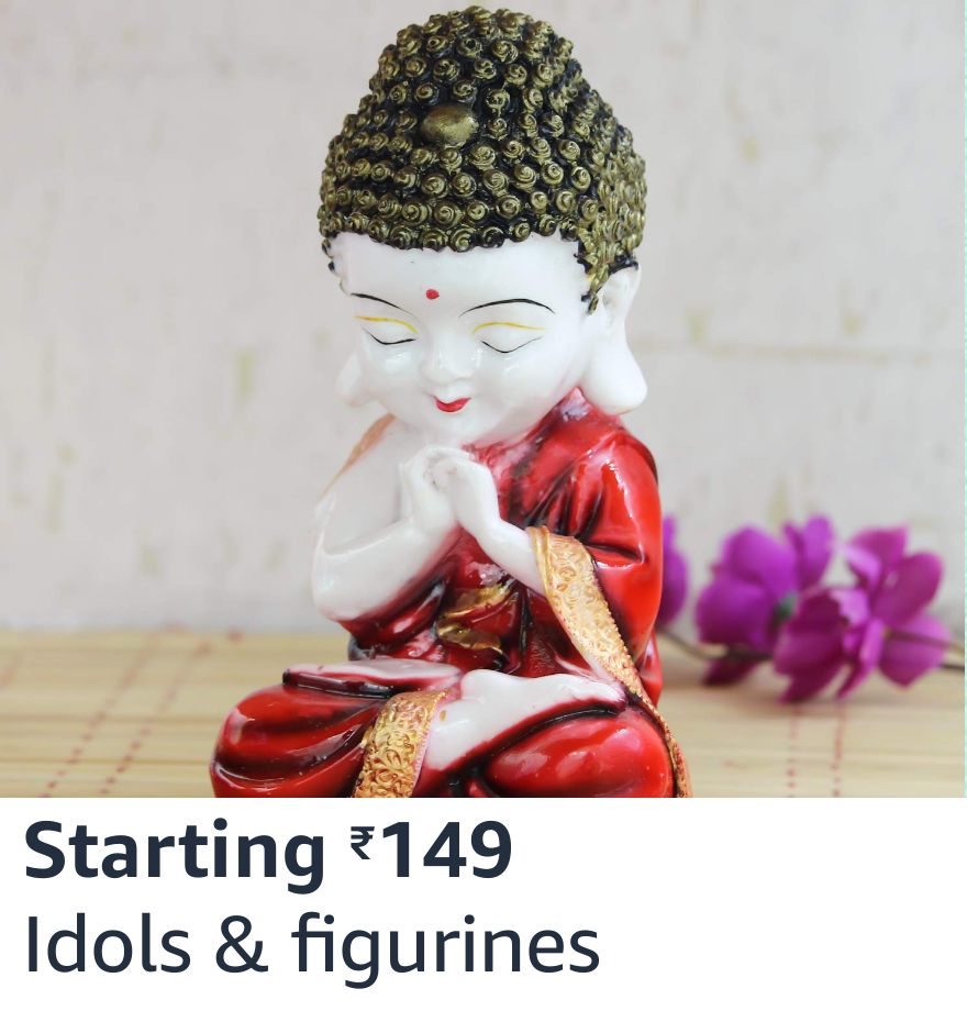 Idols & figurines
