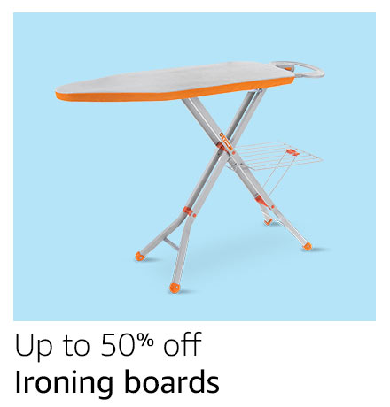iron boards