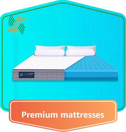 Primmum mattresses