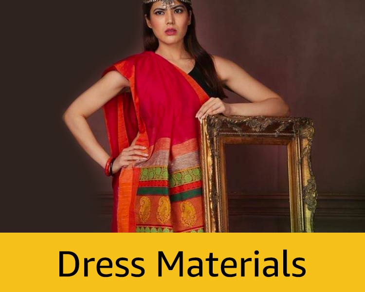 Suits & Dress material