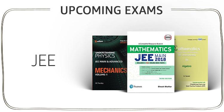 JEE Exams Prep